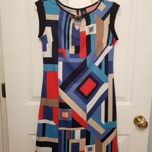 New Directions Vintage Dress